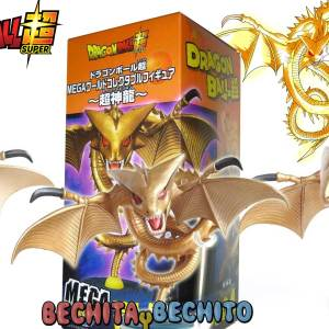 Dragon Ball Z Super - Mega WCF - Super Shenlong