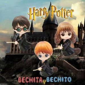 Harry Potter figuras