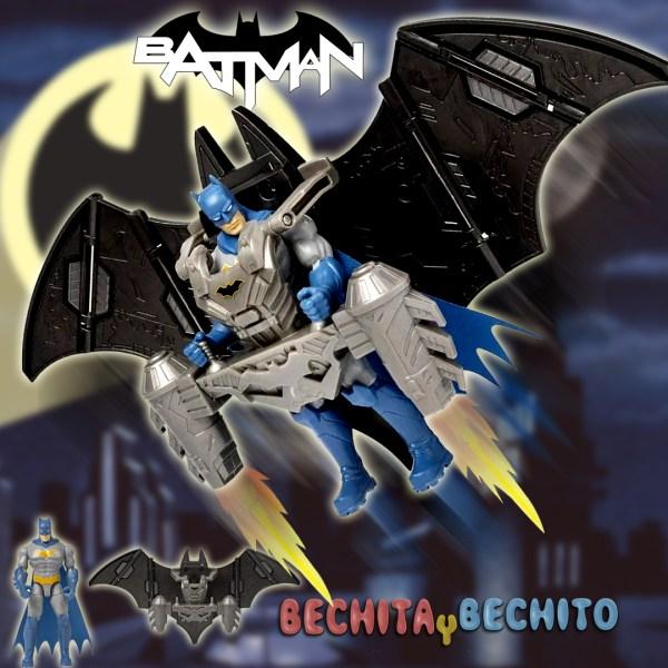 Batman Mega Gear - Spin Master