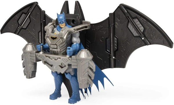 batman mega gear spin master 2