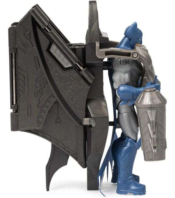 batman mega gear spin master 3