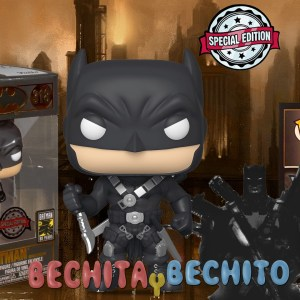 Funko Pop Grim Knigth Batman 318