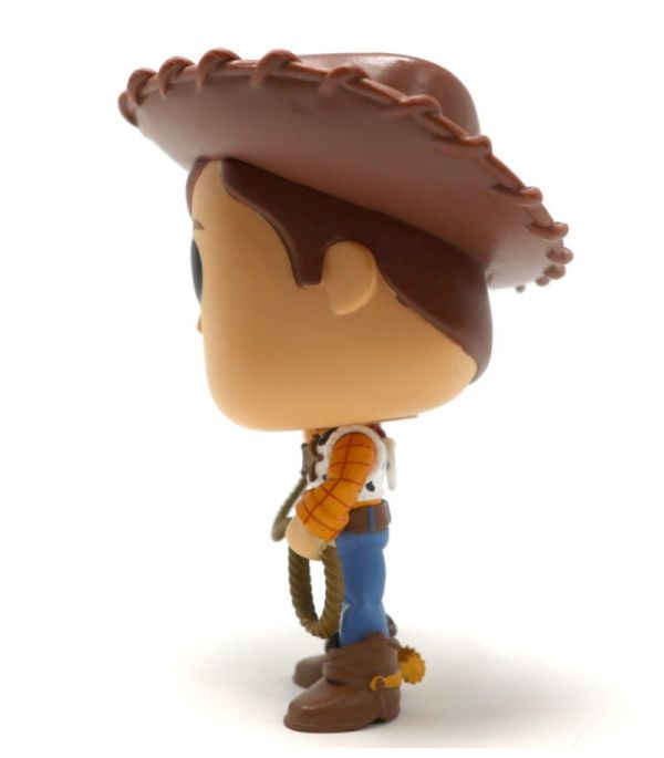 funko pop buddy 522 toy story 4