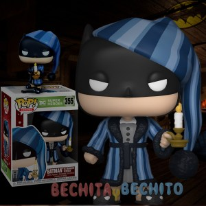 Funko Pop Batman 355