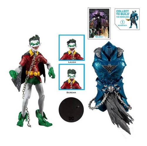robin earth 22 mcfarlane toys