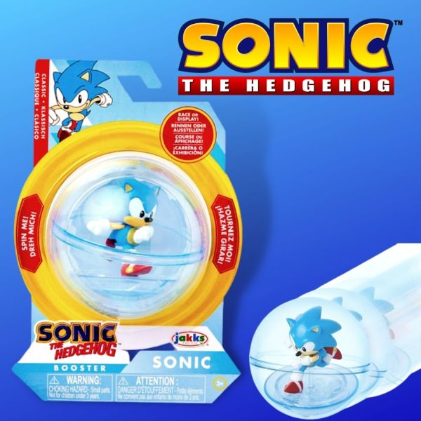 Sonic Booster Sphere