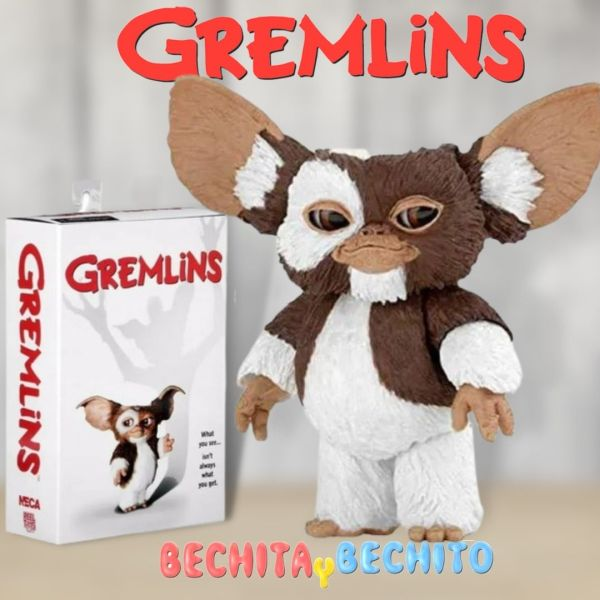 Gremlins Ultimate Gizmo Neca