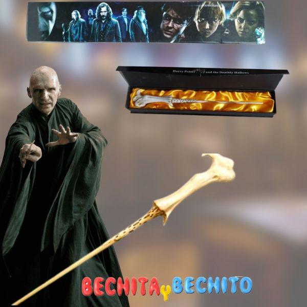 Varita Harry Potter - Lord Voldemort
