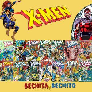 comics x men
