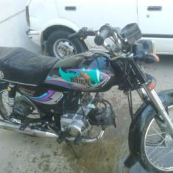 Unique 70CC Motorcycle Becho PK  Classified Ads Website Pakistan