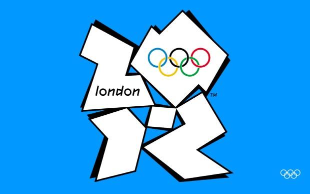 London Olympic 2012 logoet