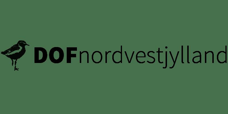 DOF Nordvestjylland logo