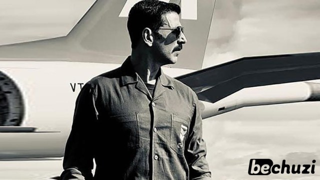 Akshay Kumar's First Look From Bell Bottom & Its Storyline Unveiled