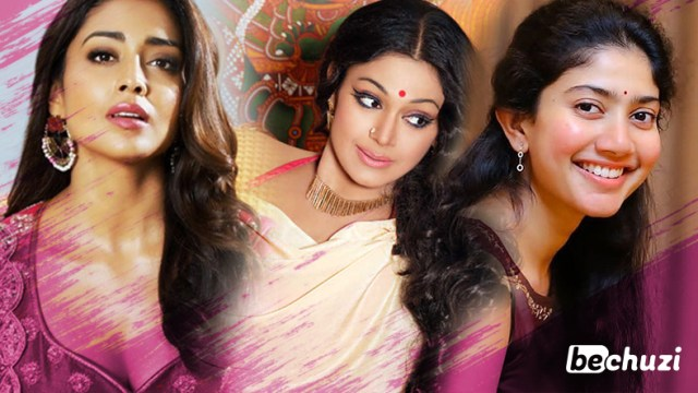 Who is the Best Indian Dancer Among South Indian Actresses?
