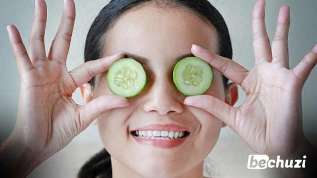 03 Benefits Of Cucumber For Healthier Skin
