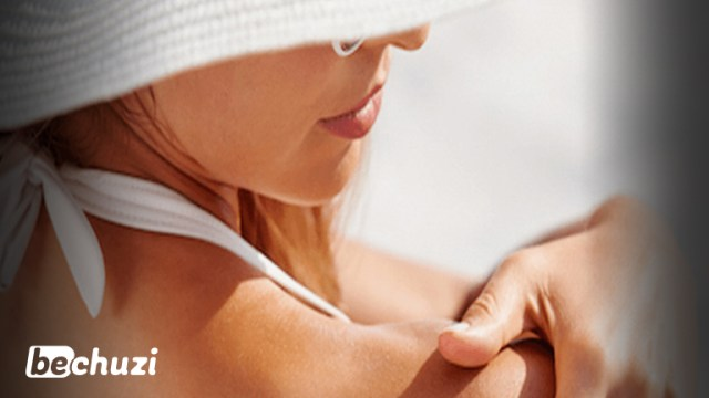 Sun Rays Harm Your Beautiful Skin And Here Is How To Protect It.
