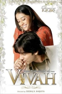 5 Romantic Movies of Bollywood Actor Shahid Kapoor