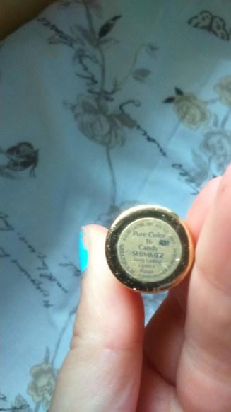 Estée Lauder 16 Candy Shimmer