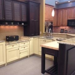 Kitchen Displays For Sale Ceiling Fans Medallion Cabinetry Beck Allen