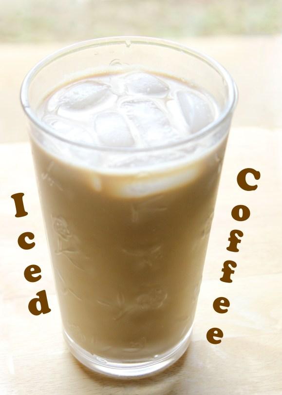 #coffee #iced #quick #recipe