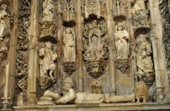 Church of Santa Cruz, Coimbra