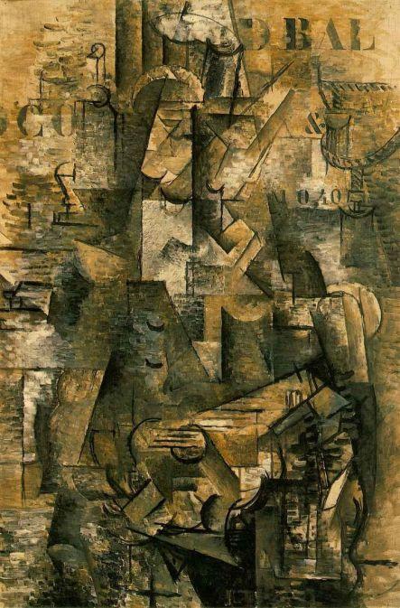 Art History 101 Part 7 1900 Present Make Lists Not War