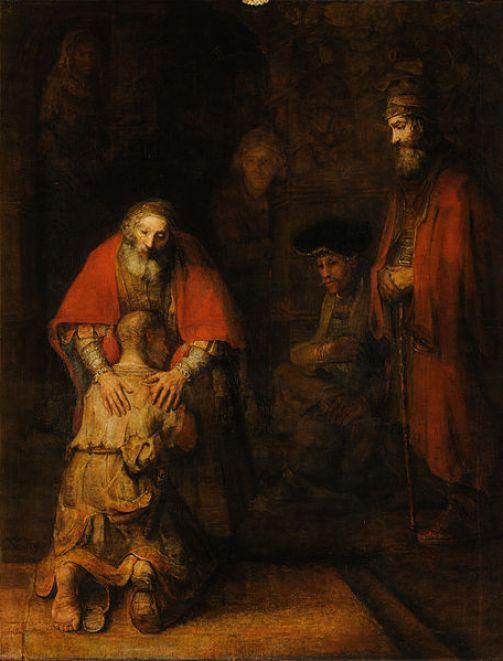 prodigal son