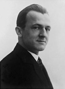 George Grosz (1921).