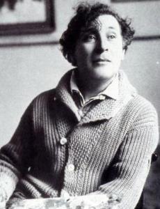 Marc Chagall (1921).