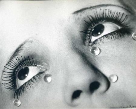 Glass Tears.