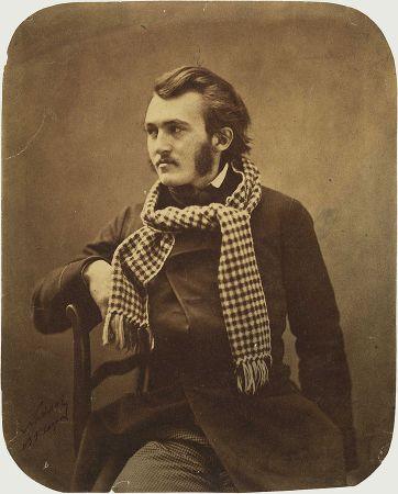 Paul_Gustave_Dore_by_Nadar_1855-1859