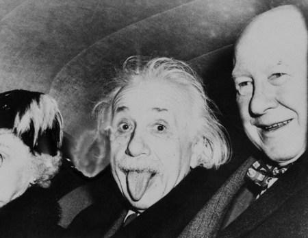 sasse Einstein-