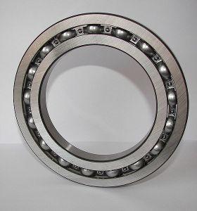 A modern-day ball bearing.