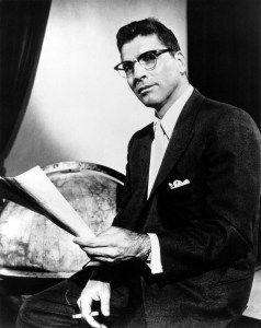 Burt Lancaster in Sweet Smell of Success (1957).