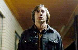 Javier Bardem won an Oscar for his role in No Country for Old Men (2007).