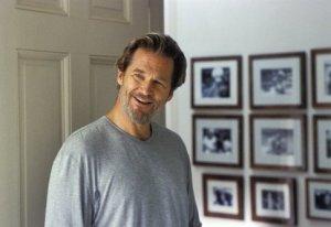 Jeff Bridges in The Door in the Floor (2007).