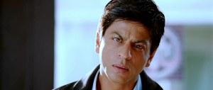 Shahrukh Khan in My Name Is Khan (2010).