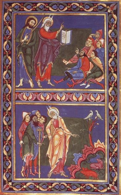 Bury bible 3
