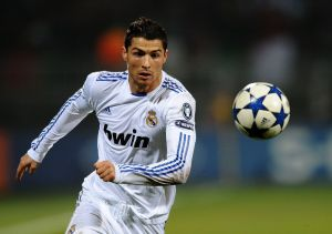 Cristian-Ronaldo
