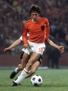 john cruyff