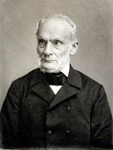 Rudolf Clausius.