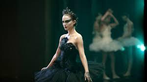 Natalie Portman in Darren Aronofsky's Black Swan.