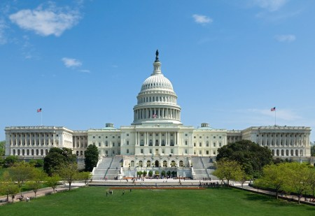 United States Capitol. Architects: . Location: Washington, D.C.