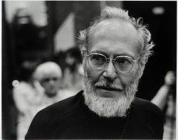 An undated photograph of W. Eugene Smith.