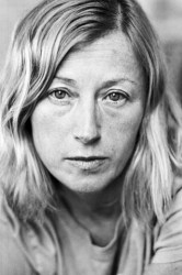 An undated photograph of Cindy Sherman.