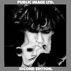 public image limited second edition