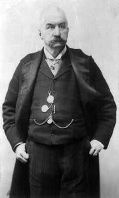 JP Morgan 1902