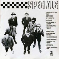 the Specials the specials