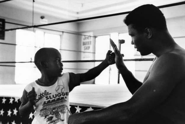Parks - Muhammad Ali (1966)