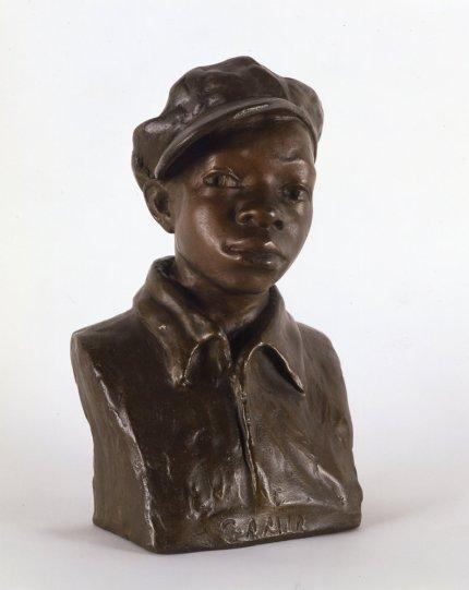 Savage - Gamin (1929-30) Smithsonian